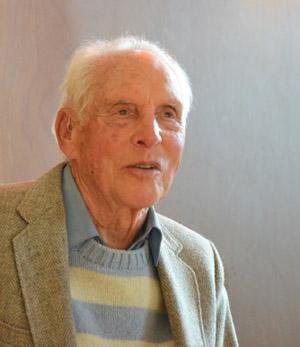 Rudy Haase
