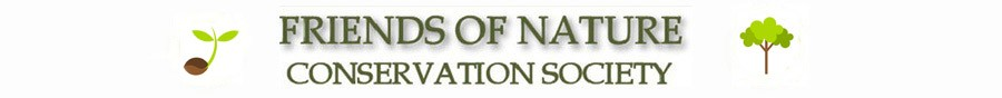 Friends of Nature Conservation Society